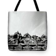 Inspiration At Borobudur Tote Bag