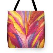 Inspiration Tote Bag by Ekta Gupta