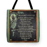 Inspirational Chalkboard-f2 Tote Bag