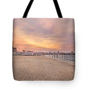 Inspirational Theater Old Orchard Beach  Tote Bag