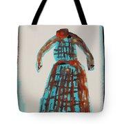 Inspired By Vuillard Tote Bag