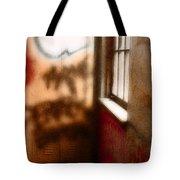 Institution Tote Bag