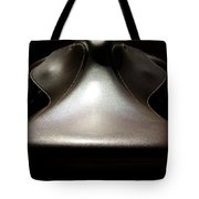 Instrumental Curves Tote Bag