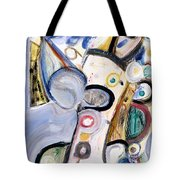 Intellect Tote Bag