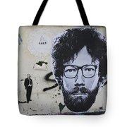 Intellectual Tote Bag