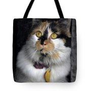 Intense Cleo Tote Bag