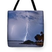 Intercoastal Tote Bag