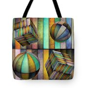 Interior Design 3 Tote Bag