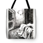 Interiors 3 Tote Bag