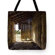 Interiors Tote Bag