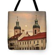 Interlude Tote Bag