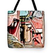 International Harvester 2 Tote Bag