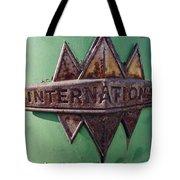 International Harvester Insignia Tote Bag