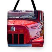 International Harvester R-185 Tote Bag