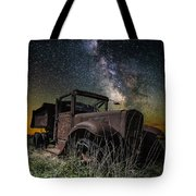 International Milky Way Tote Bag