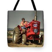 International W6 Tote Bag