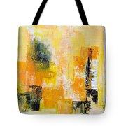 Interpretation Tote Bag