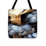 Interpretative Wrangling Tote Bag