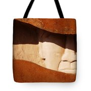 Interstate 10 Project Outtake_0010413 Tote Bag