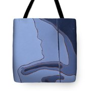 Interstate 10 Project Outtake_0010478 Tote Bag