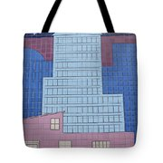 Interstate 10 Project Outtake_0020160 Tote Bag