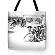 Interstate Commerce Act Tote Bag
