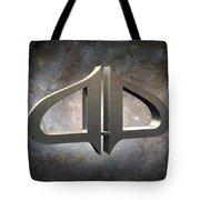 Interstellar Journeys 1 Tote Bag