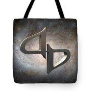 Interstellar Journeys 2 Tote Bag