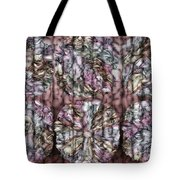Interwine Tote Bag