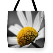 Intimate Daisy Tote Bag