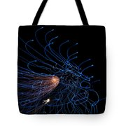 Into The Abyss Tote Bag