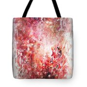 Into The Enchantment Tote Bag
