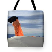 Into The Mystic 4 Tote Bag