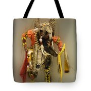 Pow Wow Into The Mystic Tote Bag