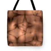 Intraception Tote Bag