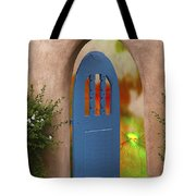 Intrepidation Tote Bag