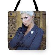 Intrigue Palm Springs Tote Bag