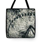 Intrinsical Tote Bag
