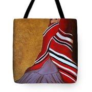 Introspection Tote Bag