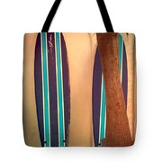 Introvert And Extrovert Tote Bag