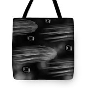 Invasion Of The 4th Kind Tote Bag