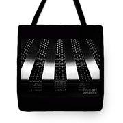 Inversion Tote Bag by James Aiken
