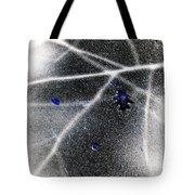 Inverted Shadows Tote Bag
