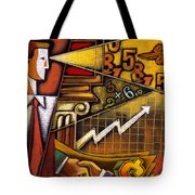 Investor Tote Bag