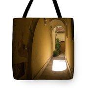 Invitation Tote Bag