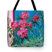 Ioannina Garden Tote Bag