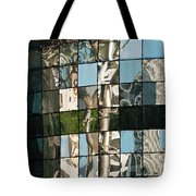 Ion Orchard Reflections Tote Bag