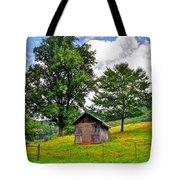 Iotla Valley  Tote Bag