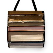 iPhone Case - Pile Of Books Tote Bag
