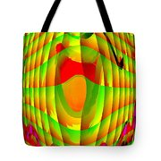 Iphone Cases Artistic Designer Covers For Your Cell And Mobile Phones Carole Spandau Cbs Art 152 Tote Bag by Carole Spandau